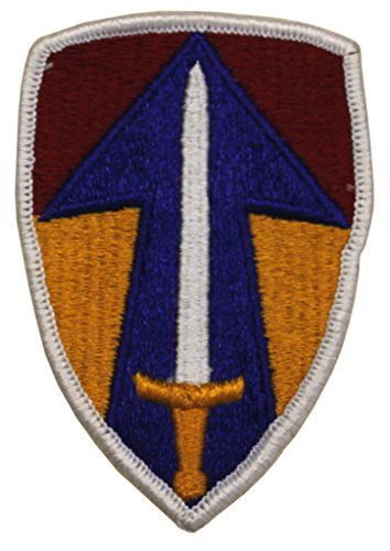 Field Force Patch - 5