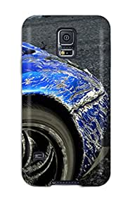 Premium Driveclub Back Cover Snap On Case For Galaxy S5