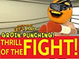 Clip: Thrill of the Fight VR (Groin Boxing)