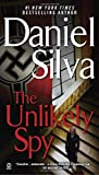 The Unlikely Spy by  Daniel Silva in stock, buy online here