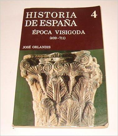 Mejortorrent Descargar Epoca Visigoda (409-711) Donde Epub