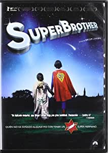 Superbrother *** Europe Zone ***