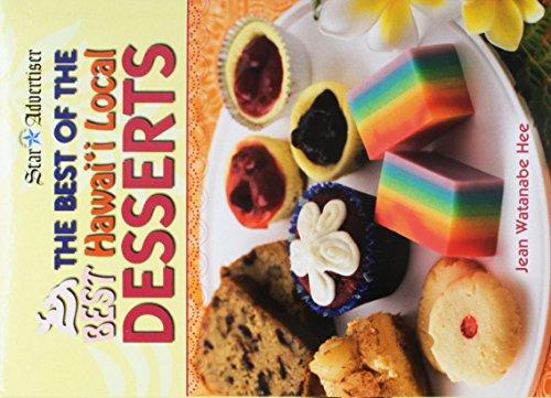 The Best of the Best Hawaii Local Desserts (Best Hawaiian Dessert Recipes)