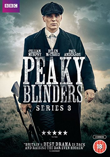 First Two Seasons of Peaky Blinders to Premiere on Netflix in the US