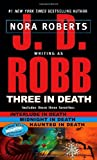 Three in Death, J. D. Robb, 0425219712