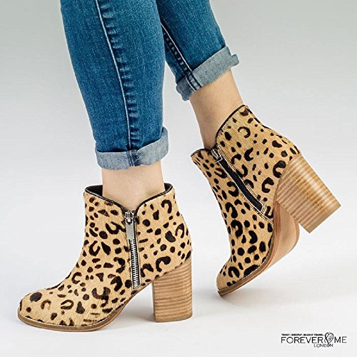 Print Me Forever Boot Animal Pebble Love tABw4qAv