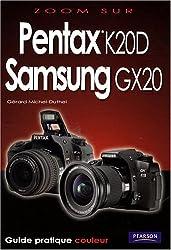 Pentax K20D et Samsung GX20