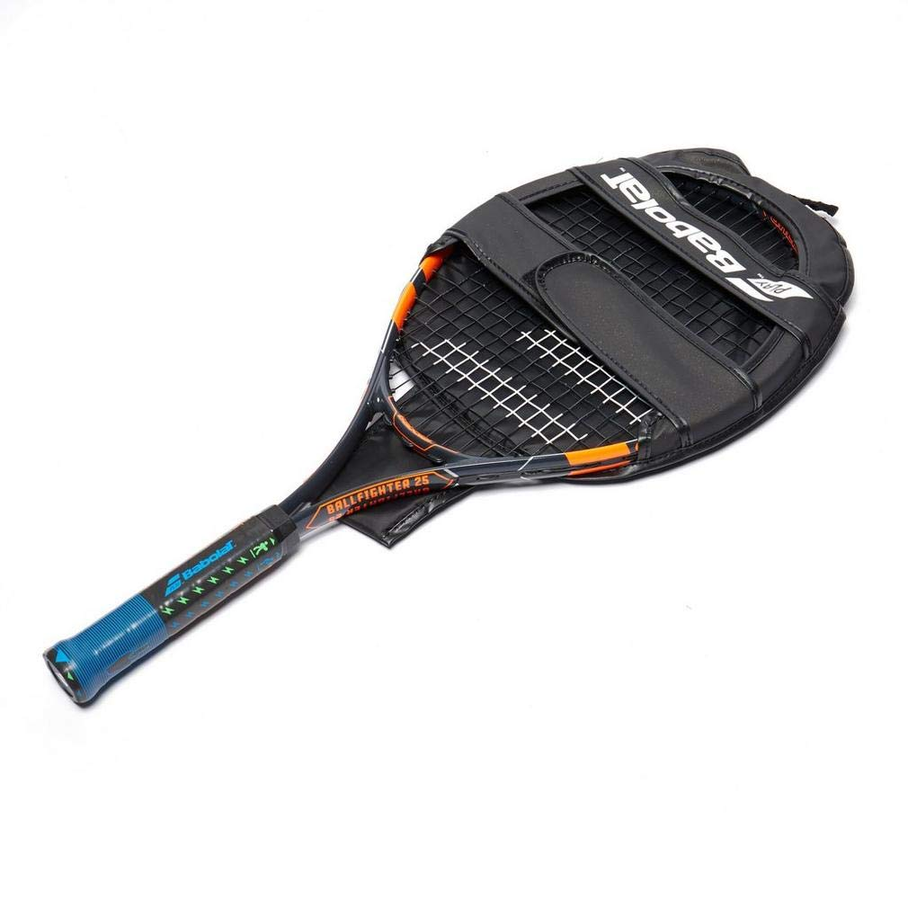 Amazon.com : Babolat Ballfighter 25 Inches Junior Tennis ...