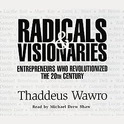 Radicals & Visionaries