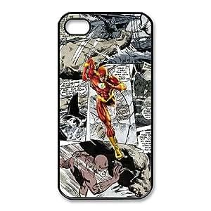 iphone4 4s Phone Case Black Marvel comic WE1TY681204