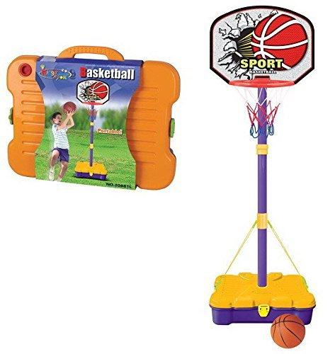 King Sport Kids Basketball Set