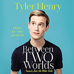 Between Two Worlds Audiobook
