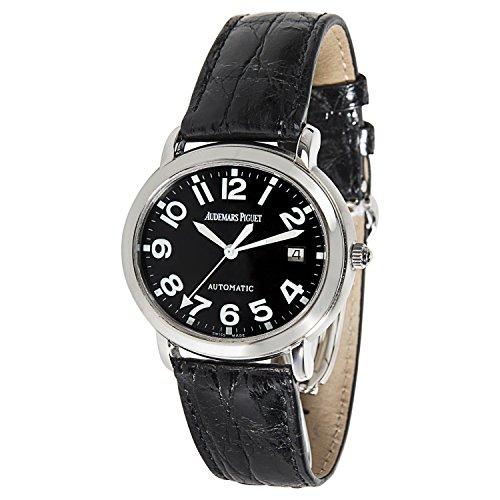 audemars-piguet-millenary-swiss-automatic-mens-watch-15016st-0-0642-certified-pre-owned