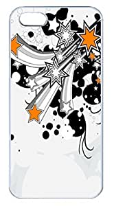 Customize Cartoon For iphone 6 plus 5.5 Case for For iphone 6 plus 5.5 Hard Cover Star Shower Girl Cartoon Fits Case
