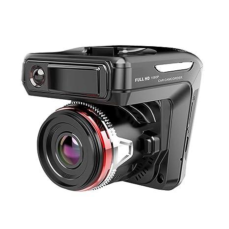 Cámaras en el Tablero Dash CAM Dual-Lens Wireless HD visión Nocturna Coche con Perro