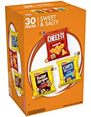 Keebler, Cookies and Crackers, Variety Pack, 31.2 oz (30 Count)