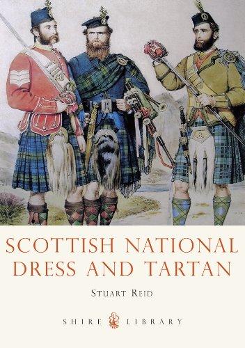 Scottish National Dress and Tartan (Shire (Europe National Costume)