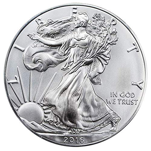 - 1986 P Set of 31: American Silver Eagle 1986-2016 MS69