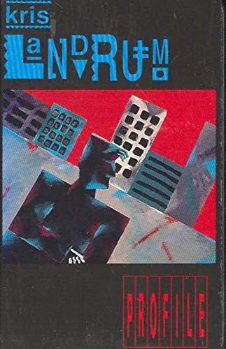 (KRIS LANDRUM: Profile Cassette Tape)