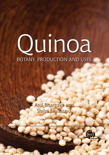 Quinoa: Botany, Production and Uses
