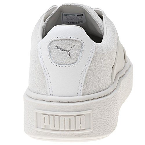 Femme White Puma Baskets Blanc X Platform Mode EWTq6PZT