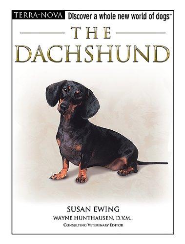 The Dachshund (Terra-Nova)]()