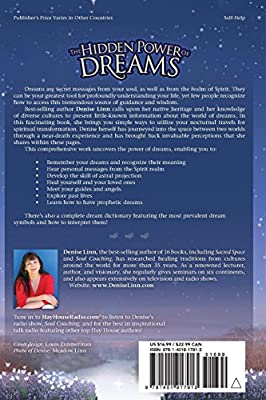 The Mysterious World of Dreams Revealed The Hidden Power of Dreams
