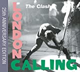 London Calling 25th Anniversary Edition