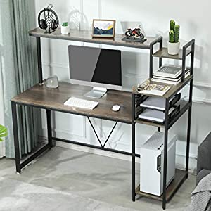 computer desk for small spaces from Sedeta