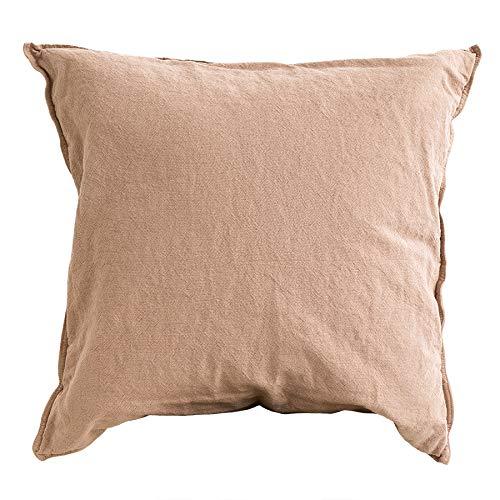 Kenay Home Textura Cojín, Verde Menta, 45x45cm: Amazon.es: Hogar