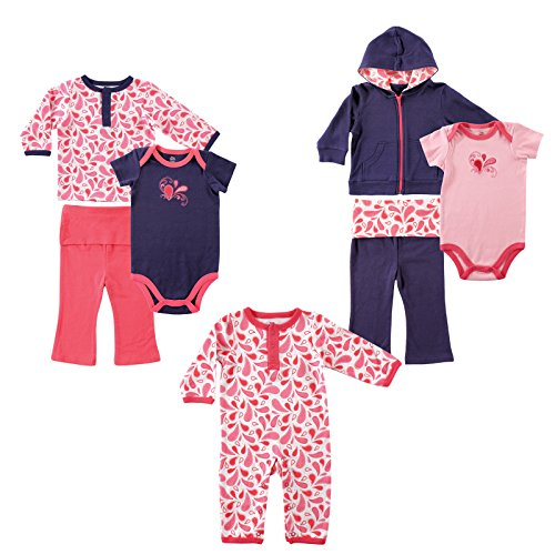 Yoga Sprout Girl Paisley Collection product image