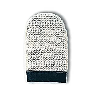 Cottage Craft Cactus Cloth Mitt (One Size) (Off White)