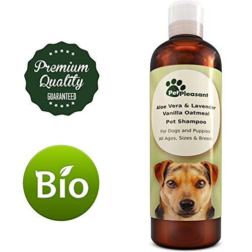 Vanilla-Oatmeal-Dog-Shampoo-with-Aloe-Vera-Colloidal-Oatmeal-Shampoo-for-Dogs-Puppies-Anti-Itch-Pet-Shampoo-for-Dogs-with-Sensitive-Skin-Natural-Odor-Eliminator-Anti-Flea-and-Tick-for-Dogs