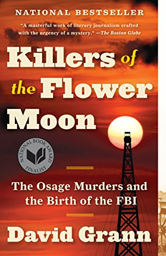 Image result for killers of the flower moon