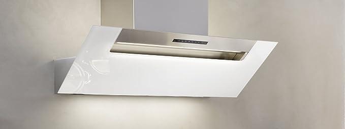 Berbel Ablufttechnik berbel ablufttechnik berbel kopffreihaube ergoline 2 bkh 80 eg2 weiß