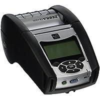 Zebra Technologies QH2-AUCA0M00-00 Printer, QLN220 HC 2, USB, BT 3.0 Plus MFI Made for Iphone