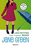 img - for Los patitos feos tambien besan / Jemima J. (Spanish Edition) book / textbook / text book
