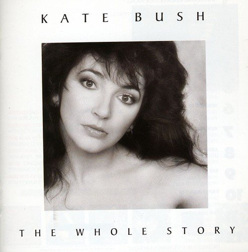The Whole Story (The Best Of Bush)