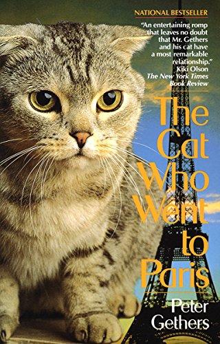 (The Cat Who Went to Paris (Norton the Cat))