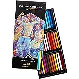 Prismacolor Premier Art Stix Woodless Colored Pencils, 36 Pack