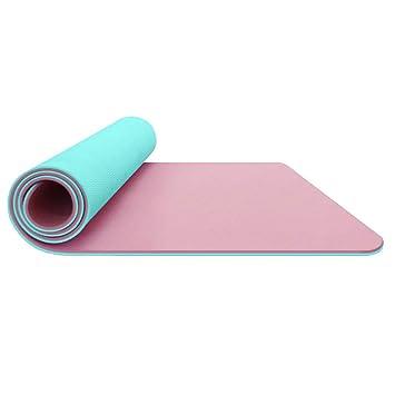 Arbre Estera de Yoga Esterilla de Yoga Premium con Ejercicio ...