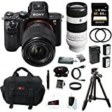 Sony Alpha A7IIK ILCE7M2KB ILCE7M2 Full-frame Mirrorless Digital Camera with ...