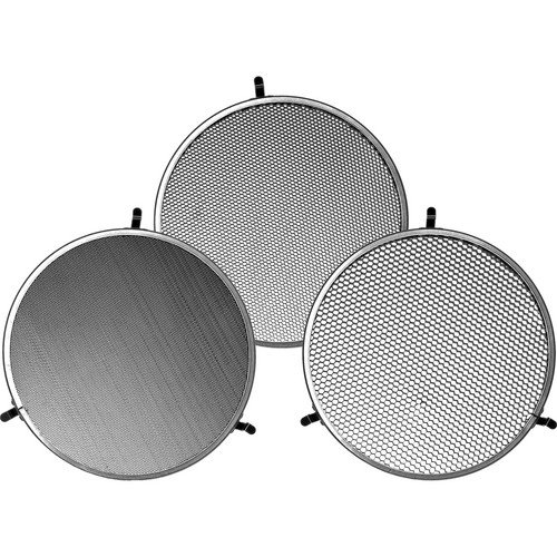 Broncolor Honeycomb Grids for P70 Reflector by Broncolor