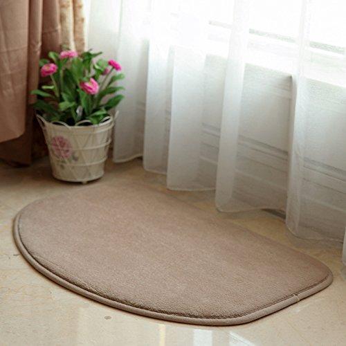 xxl Tapis absorbant l¡¯eau tapis salle de bain chambre tapis tapis anti-d¨¦rapant , 1