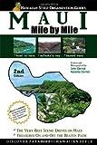 Maui - Mile by Mile, John Derrick, 0977388034