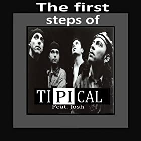 Ti.Pi.Cal.* Ti Pi Cal·Featuring Josh Colow* Josh - Round And Around