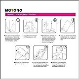 MOTONG Screen Protector for Lenovo Miix 510 12