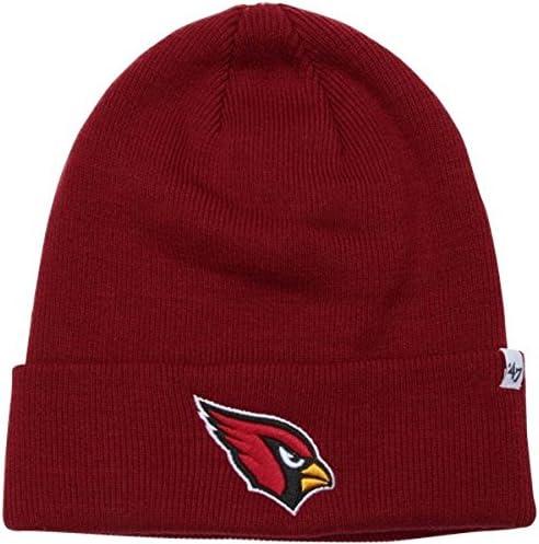 Baltimore Ravens Beanie Cedarwood Cuff Knit Cap