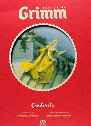 Cinderela - Coleção Contos de Grimm