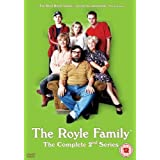 The Royle Family: The Complete Second Series [DVD] by Caroline Aherne